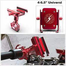 motorcycle handlebar cnc