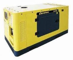 <b>Дизельный генератор CHAMPION DG15ES</b>-3 купить недорого