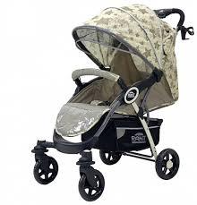 Детская <b>прогулочная коляска Rant Elen</b> в магазине <b>Коляски</b> ...