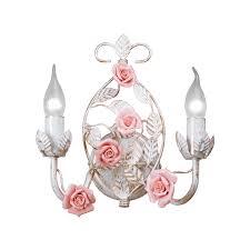 <b>Бра</b> с цветочками V1322 <b>V1322</b>/<b>2A Vitaluce</b> - купить в интернет ...