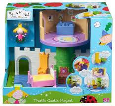 <b>Росмэн</b> 30979 <b>Игровой набор</b> Волшебный замок с фиг Холли, тм ...