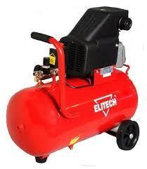 <b>Компрессор масляный ELITECH КПМ</b> 200/50, 50 л, 1.5 кВт ...