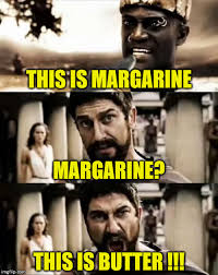 This Is Sparta meme Meme Generator - Imgflip via Relatably.com