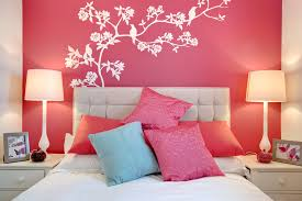 Simple Bedroom Wall Painting Simple Bedroom Wall Paint Design Ideas 1300x813 Eurekahouseco