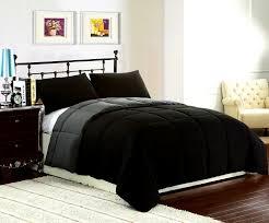 green black mesmerizing: lovable reversible comforter sets ease bedding style grey and black ugpznjlbl full size
