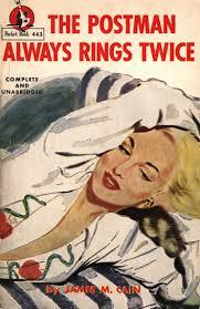 Image result for pulp novels