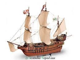 Купить <b>Сборная деревянная модель</b> корабля <b>Artesania</b> Latina ...