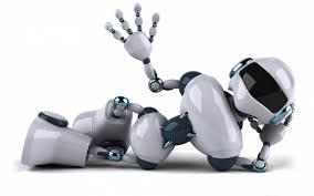 Resultado de imagen de imagen robot