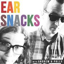 Ear Snacks Podcast for Kids