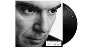 "<b>David Byrne's</b> Nonesuch Debut Album, ""<b>Grown</b> Backwards,"" to Get ..."