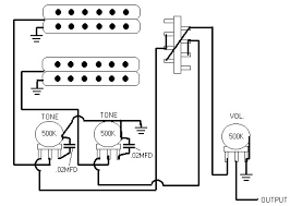 two humbucker wiring diagram wiring diagram and schematic design switchcraft 3 way toggle switch stew
