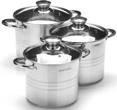 """<b>Набор</b> посуды """"<b>Mayer & Boch</b>"""", 6 предметов. <b>27554</b>"""