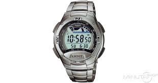 Купить <b>часы Casio W</b>-<b>753D</b>-<b>1A</b> [1AVEF] - цена на <b>Casio</b> Collection ...