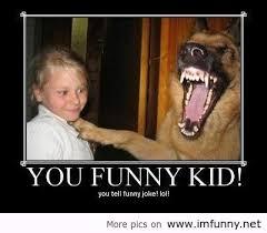 Funny Kid via Relatably.com