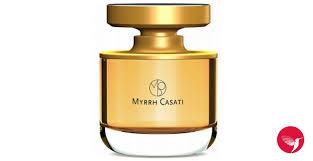 <b>Myrrh Casati</b> Mona di Orio аромат — аромат для мужчин и ...