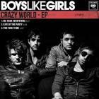 Crazy World EP
