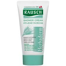 Купить <b>Rausch</b> (Рауш) Shower Cream Pflege Dusche 50 мл в ...