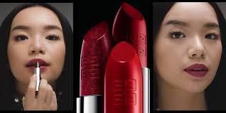 Willabelle Ong Gets All Dressed Up In <b>Givenchy</b> Beauty's <b>Le Rouge</b>