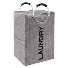 <b>Double Laundry</b> Hamper, Magicook <b>Collapsible Laundry</b> Hamper ...