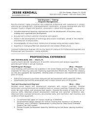 resume sample software engineer   senior software engineer resume    software test engineer resume sample