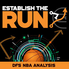 Establish The Run NBA