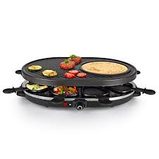 <b>Raclette Grill</b> - Buy Online in Sweden.   <b>tristar</b> Products in Sweden