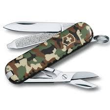 ≡ <b>Нож</b>-<b>брелок</b> Victorinox Classic 0.6223.94 – купить по лучшей ...