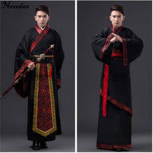 <b>Ancient Hanfu</b> Men reviews – Online shopping and reviews for ...