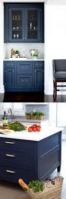 painted blue kitchen cabinets house:  ideas about color kitchen cabinets on pinterest colored kitchen cabinets navy kitchen cabinets and painting cabinets