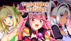 Demon Queen <b>Melissa</b> в Steam