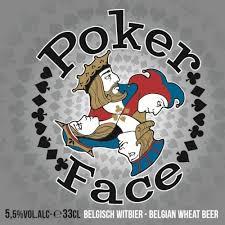 <b>Poker Face</b> - Brouwerij Het Nest - Untappd
