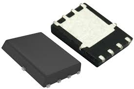 SiRA99DP - Low On-Resistance and <b>Low Voltage</b> Drop <b>30V</b> P ...