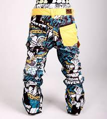 <b>Hiphop</b> crow '<b>RAVEN</b>' Snowboard pants application on Behance ...
