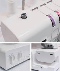 <b>Оверлок Aurora 600 D</b> купить в интернет-магазине Холодильник ...