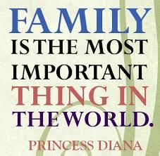 Good Quotes About Family. QuotesGram