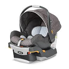 Chicco Keyfit Infant Car Seat and Base with Car Seat ... - Amazon.com