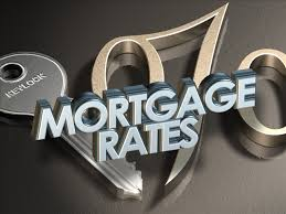 Mortgage rate drops to 20 month low