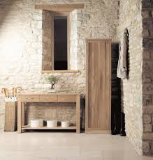mobel solid oak console table cor02c baumhaus mobel solid oak corner