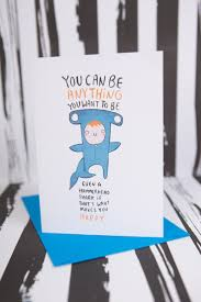 17 best ideas about good luck new job new job card you can be anything you want to be greeting card good luck happy birthday congratulations new job kids card katie abey