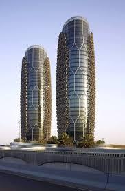 al bahr towers winner category office building beautiful office building