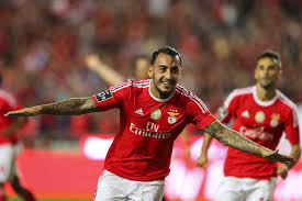 Image result for mitroglou benfica