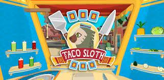 Taco <b>Sloth</b> - Apps on Google Play