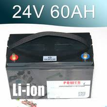 <b>24v 60ah battery</b>
