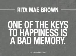 Rita Mae Brown Memory Quotes | Inspiration Boost | Inspiration Boost