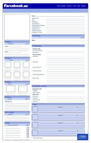 17 best ideas about facebook profile student survey facebook template character profile for historical figures characters in a novel or movie