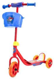 Городской <b>самокат Shantou City Daxiang</b> Plastic Toys ST-PL-AVSP ...