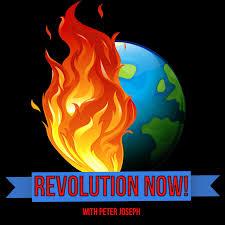 Revolution Now!