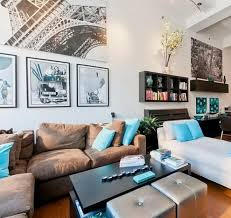 blue couches living rooms for minimalist home design cozy brown living room decoration with brown blue couches living rooms minimalist