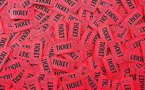the turf ste raffle tickets close