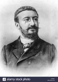 pince nez stock photos pince nez stock images alamy alfred binet 1857 1911 french psychologist who invented the first intelligence iq
